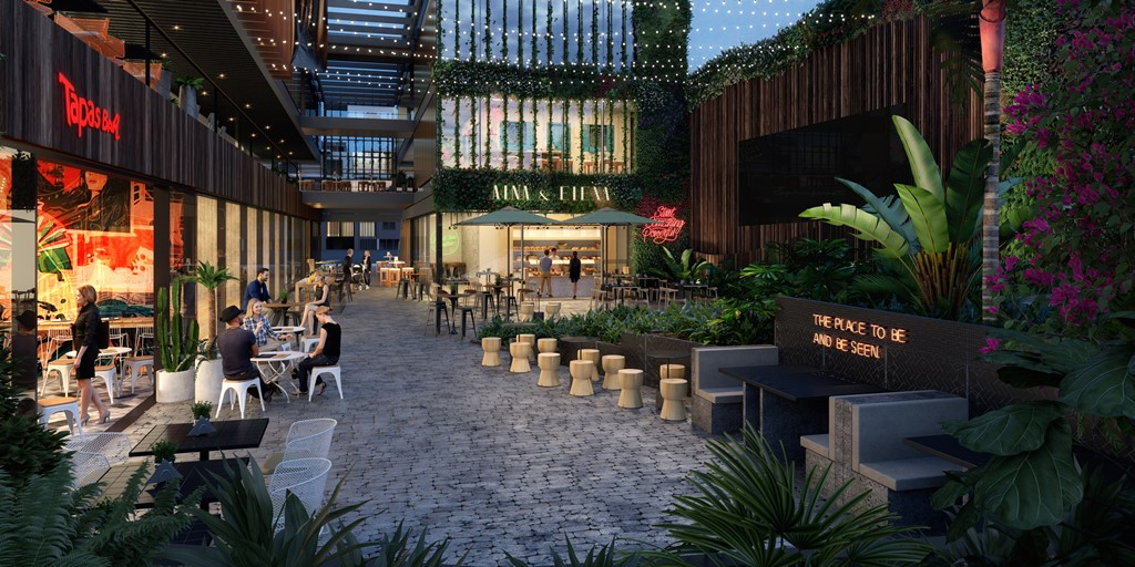 New Travelodge hotel lined up for Sydney