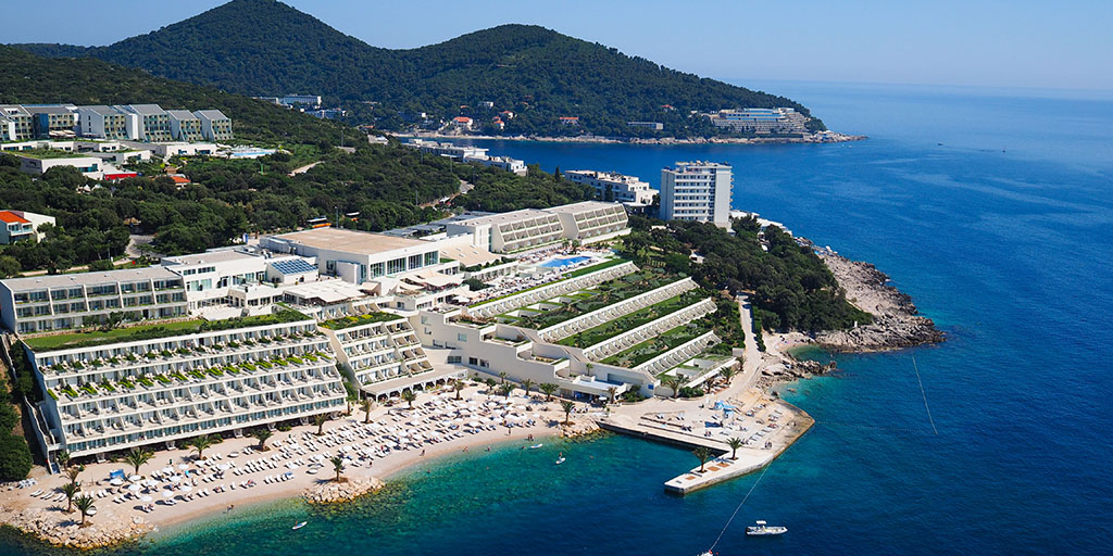 Valamar Riviera and Daikin – a successful team for premium hospitality