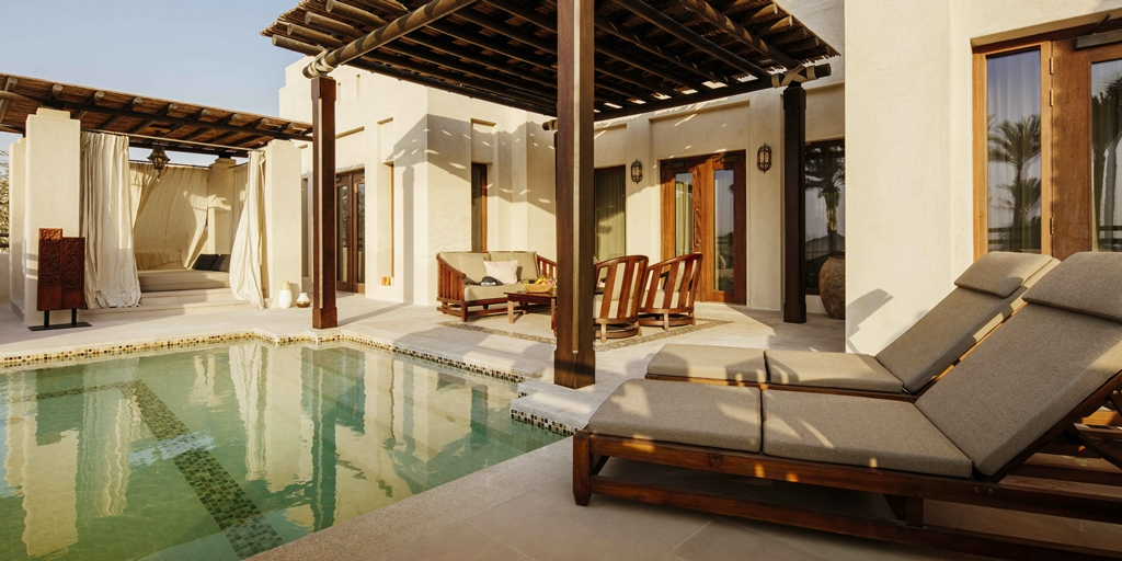 The Luxury Collection arrives in Abu Dhabi