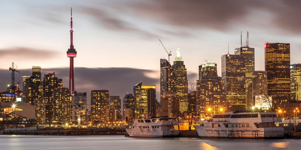 Region overview: 1,750 hotel projects on their way in North America [Construction Report]