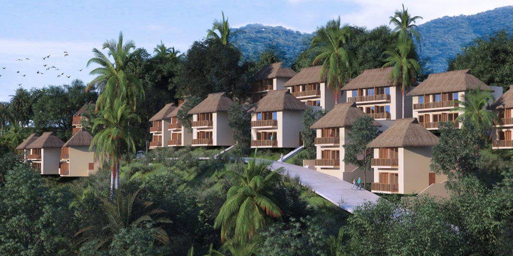 Marriott to manage world's first all-inclusive Delta Hotels resort [Construction Report]