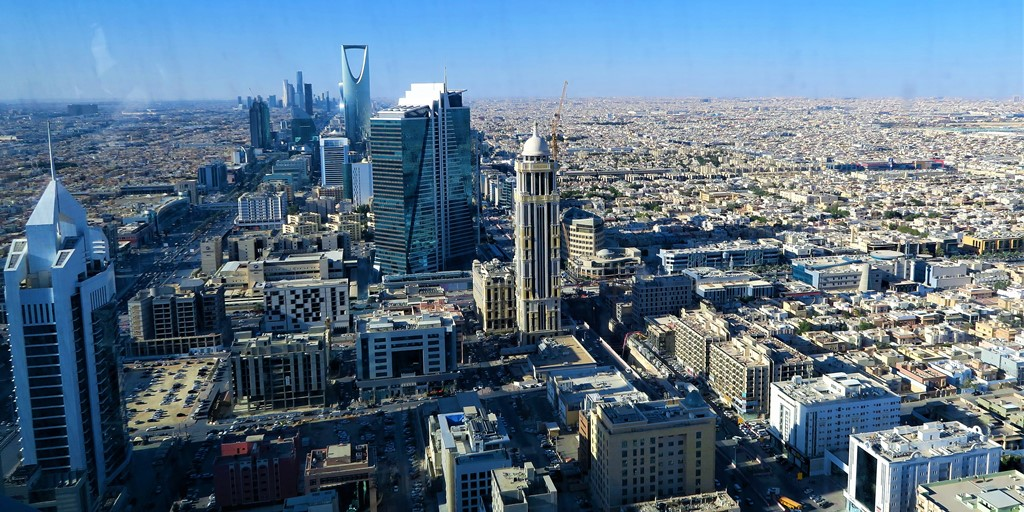 City overview: Riyadh's key count to grow by 10,000 rooms [Infographic]
