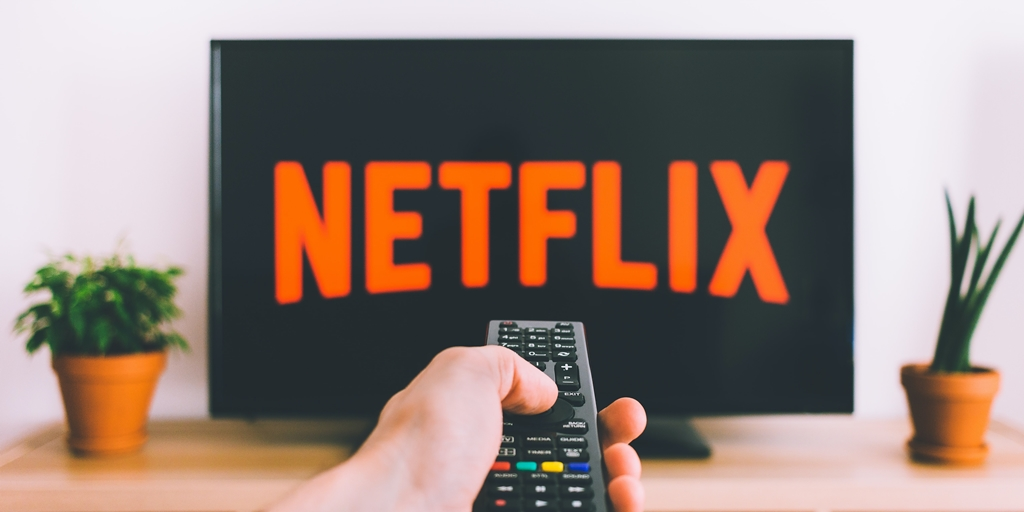 Expert's Voice: Netflix – what can hoteliers possibly learn from the megabrand's success?
