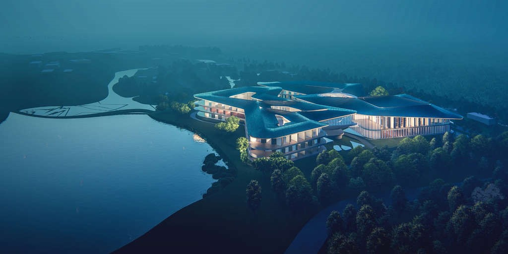 Radisson Collection set for Chinese debut [Construction Report]
