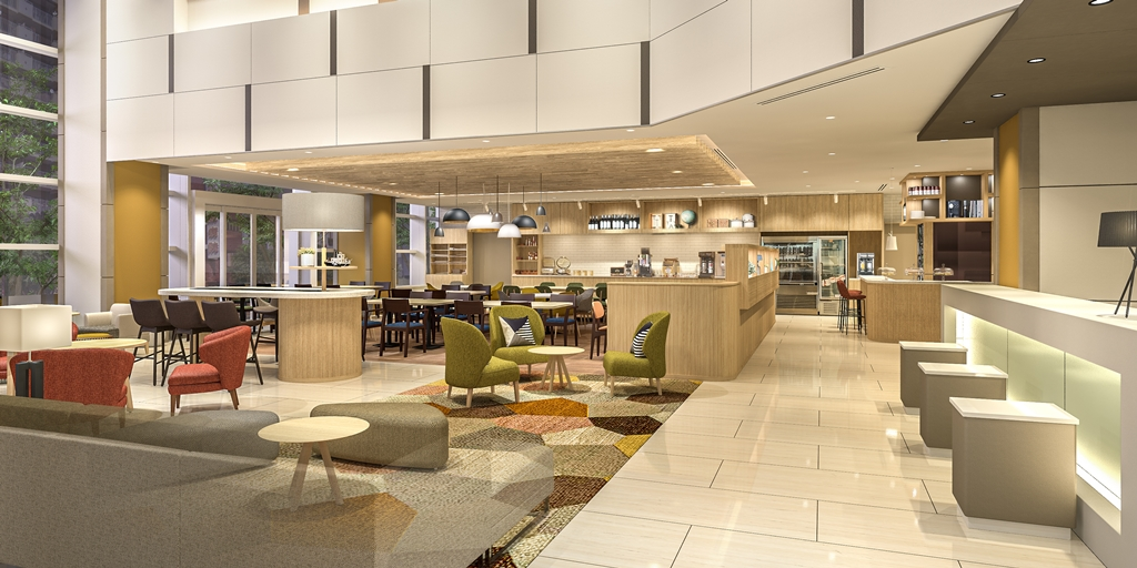 Japan's first Holiday Inn with suites to open in October 2020