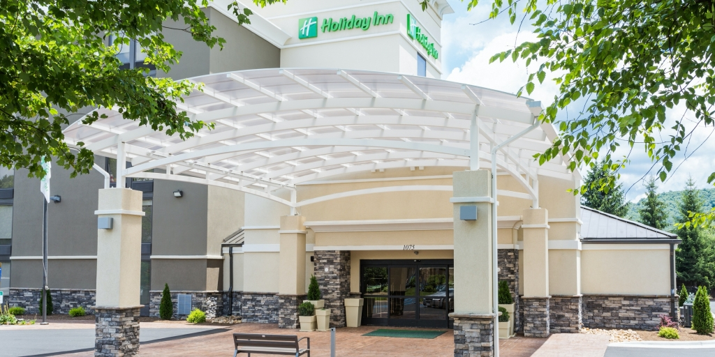 Hotel Equities chosen to manage Holiday Inn in North Carolina [Infographic]