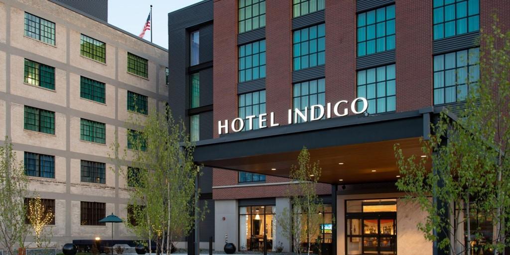Enfoque especial: Hotel Indigo añadirá 10.000 habitaciones [infografía]