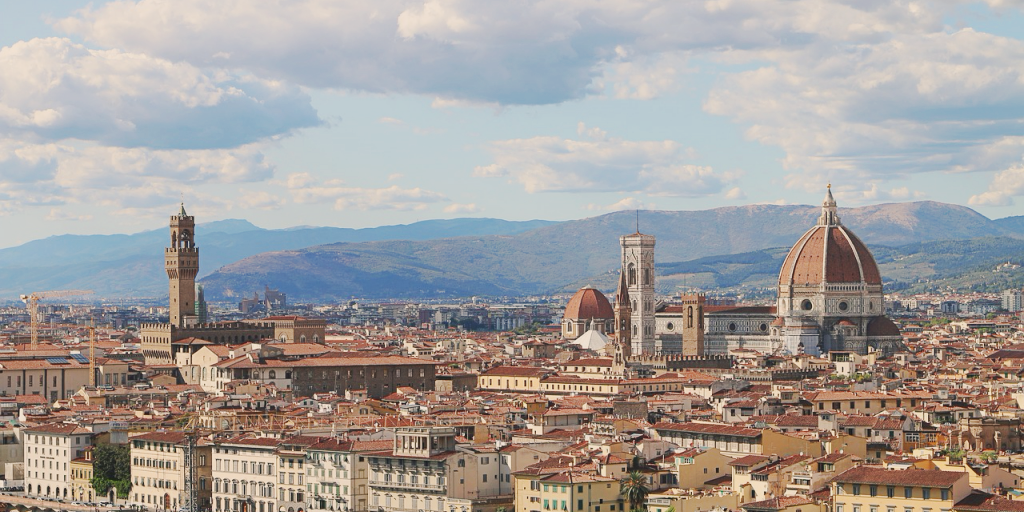Country overview: 73 new hotel projects on their way in Italy [Infographic]