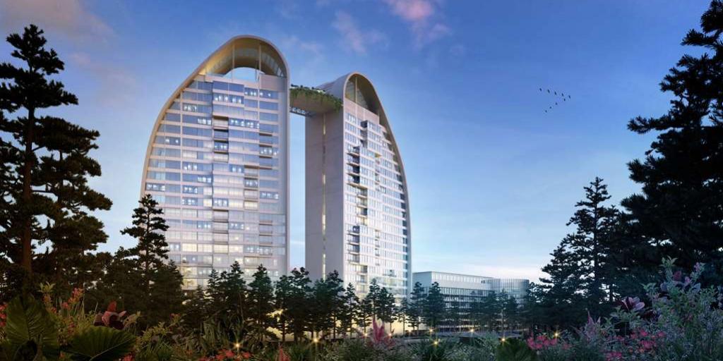Enfoque especial: Meliá planea 56 nuevos hoteles alrededor del mundo [infografía]