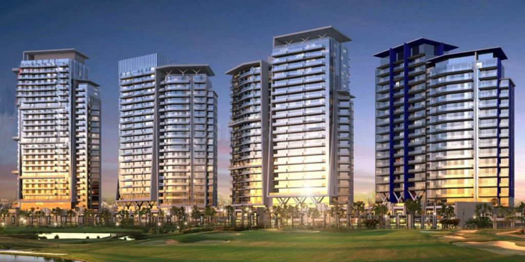 Project in focus: NAIA Hotel /Artesia A/ Akoya by Damac