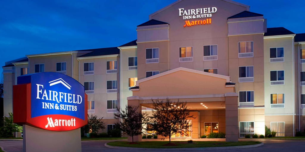 Brand overview: Fairfield Inn & Suites to add 10,000 rooms