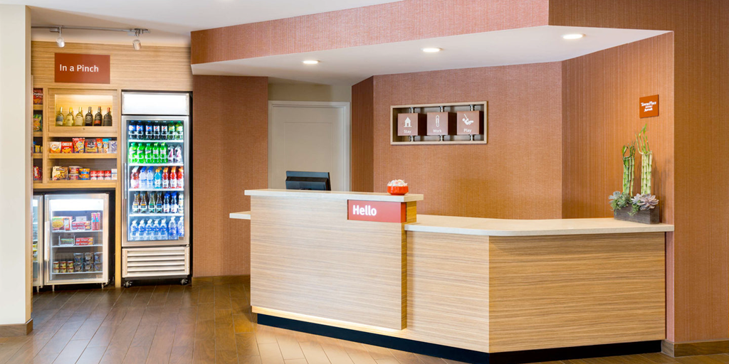 Texas welcomes new TownePlace Suites by Marriott hotel [Construction Report]