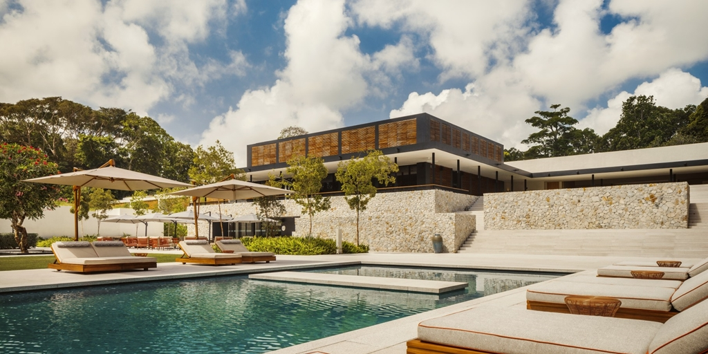The much-anticipated One&Only Desaru Coast opens to guests