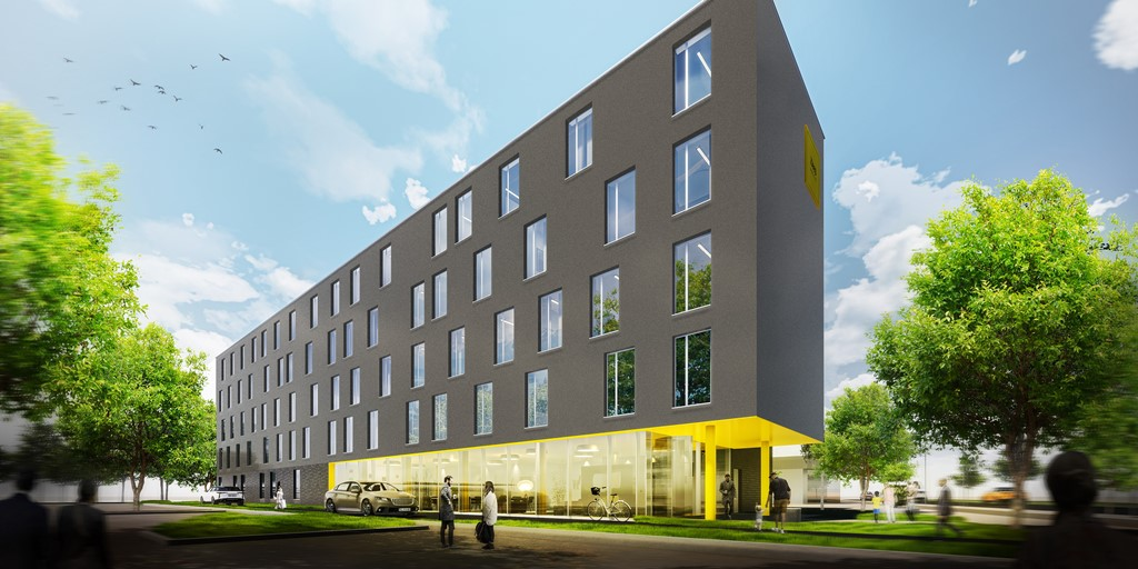 Deutsche Hospitality strikes deal to launch The Zleep Hotel Hannover