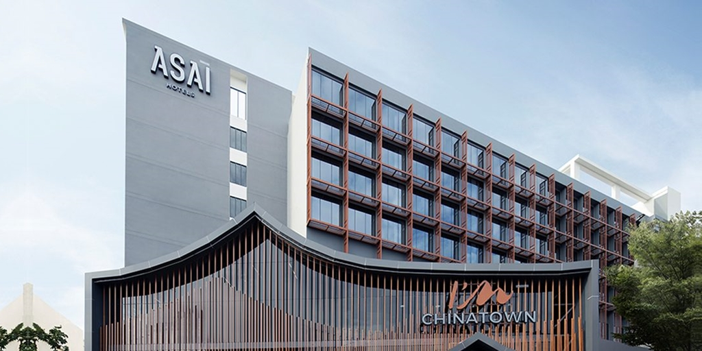 Dusit opens first property under new ASAI Hotels brand