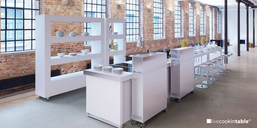Modular commercial kitchens rise to Covid19 challenge