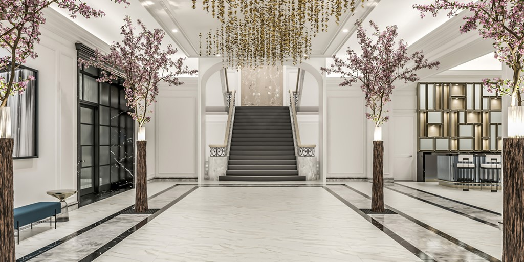 Four Seasons Hotel Chicago to debut bold transformation