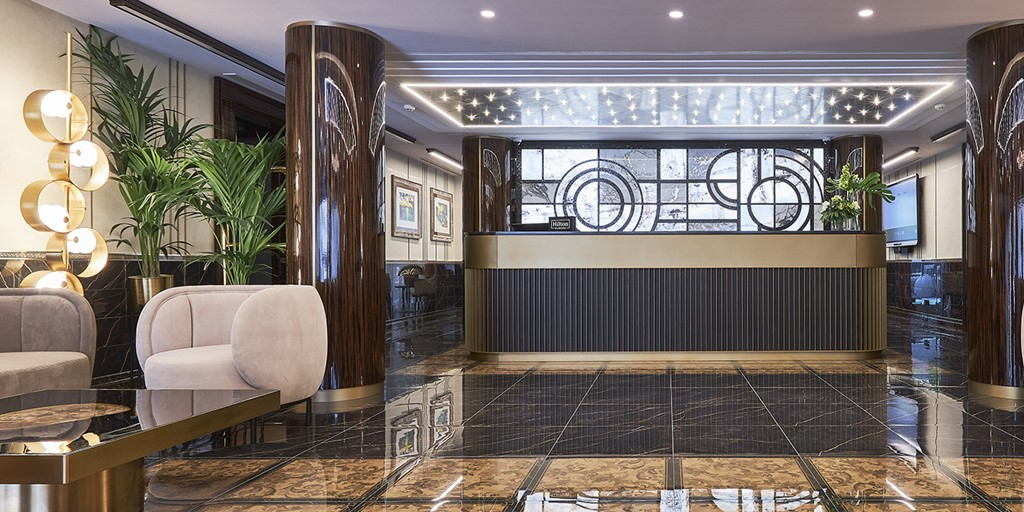 DoubleTree by Hilton A Coruña opens its doors in Spain [Infographic]