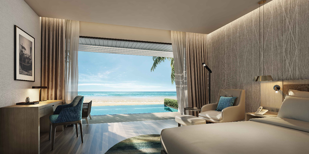 Project of the Week: Radisson Phuket Mai Khao Beach [Construction Report]