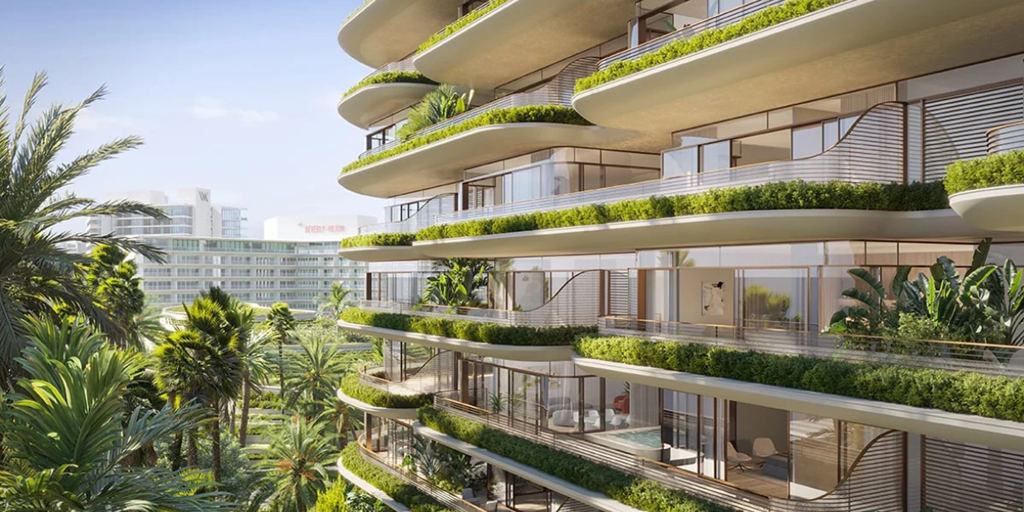 Project in focus: One Beverly Hills