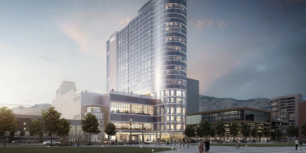 Enfoque especial: 65 nuevas aperturas para Hyatt Regency