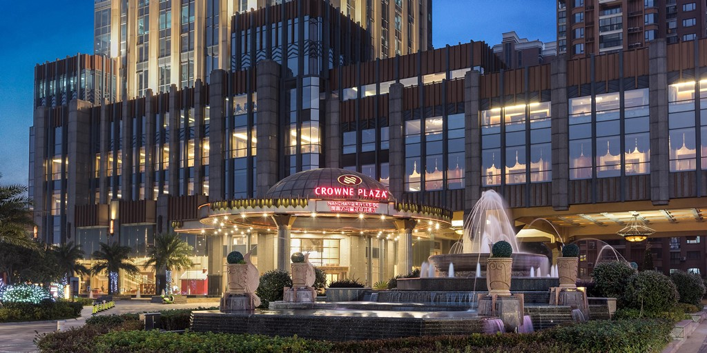 Brand overview: Crowne Plaza to add nearly 15,000 rooms