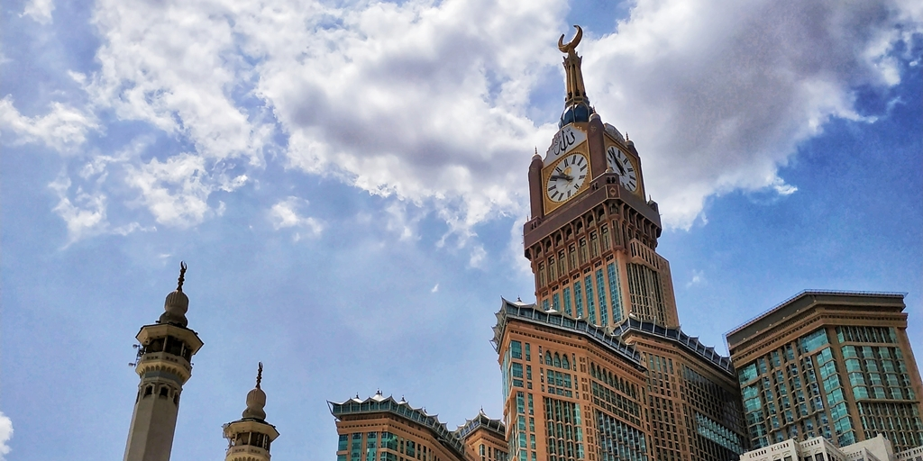 City overview: Makkah's hotel sector to grow key count by 33,000 [Infographic]