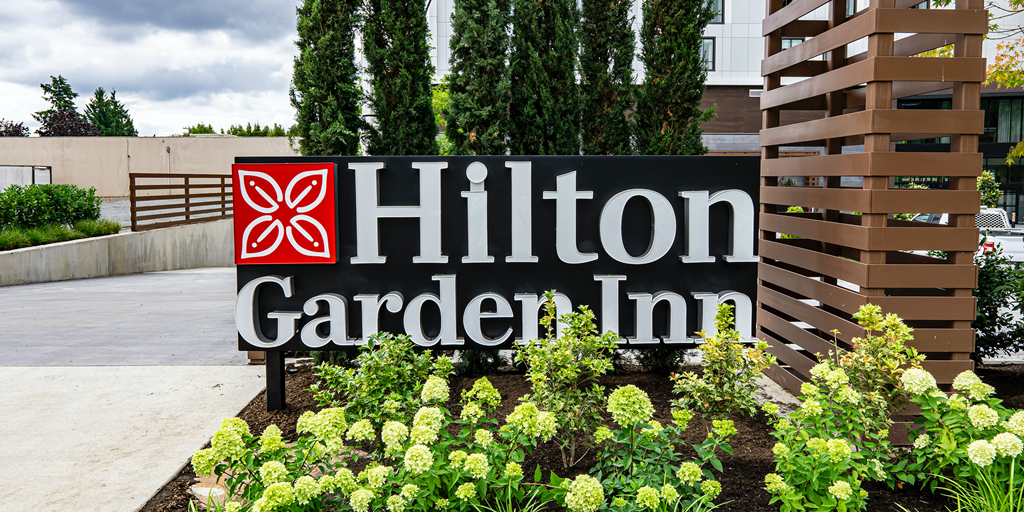 177-room Hilton Garden Inn hotel opens in Washington [Construction Report]