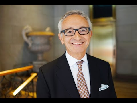 Build a strong business case for sustainability: Hervé Houdré