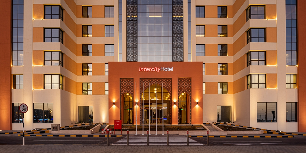 Deutsche Hospitality cements Omani presence with new IntercityHotel