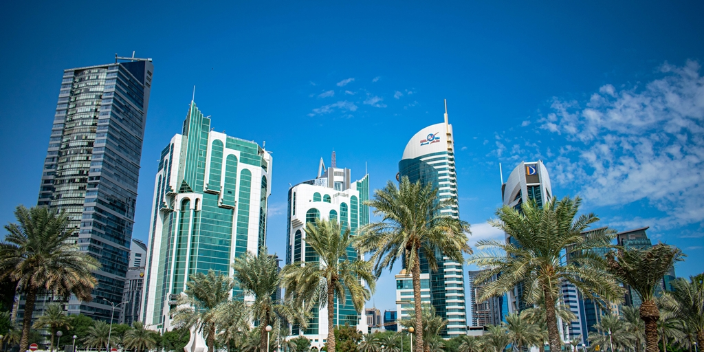Country overview: 47 new and exciting hotels on the horizon in Qatar [Infographic]