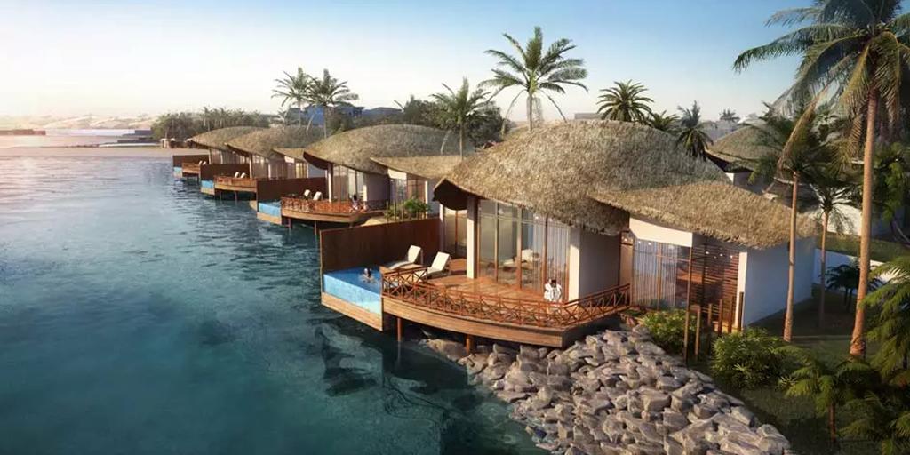 El portfolio de Minor Hotels crecerá en 13.000 habitaciones [infografía]