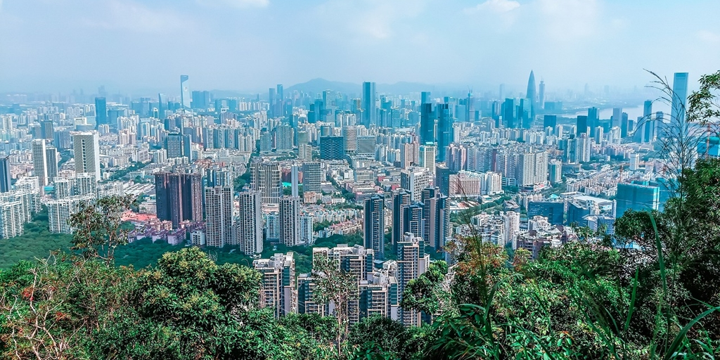 City overview: 32 new hotels for Shenzhen [Infographic]