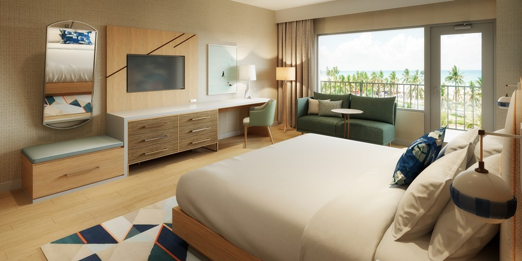 Radisson adds new Miami Beach signing to its roster [Construction Report]