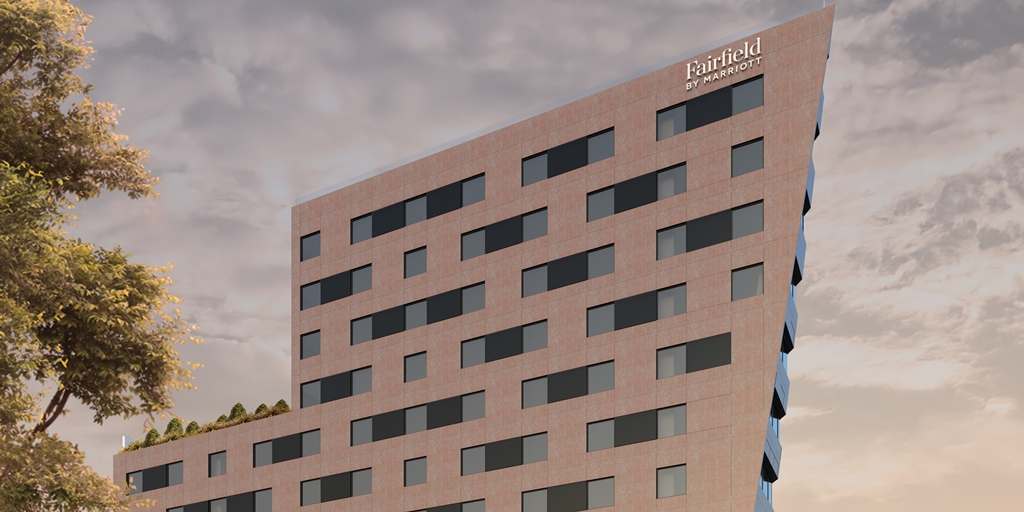 Inaugural Fairfield by Marriott opens in Peru