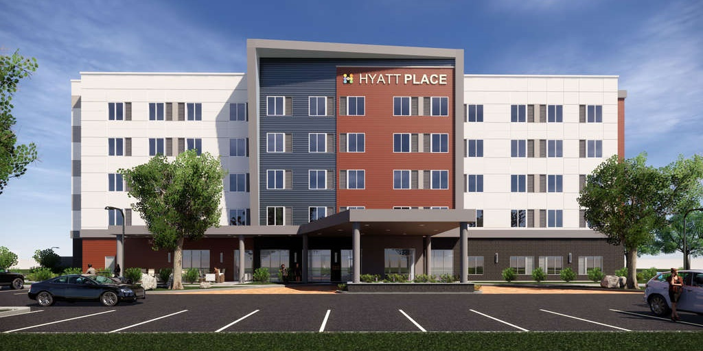 First Hyatt Place hotel in northern British Columbia now open [Infographic]