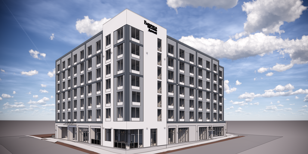 New Fairfield hotel hits all the right notes in Music City