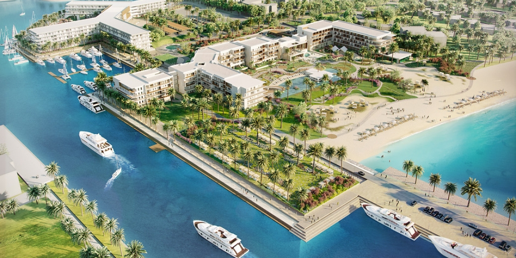 Region overview: North Africa to get nearly 30,000 additional rooms [Construction Report]