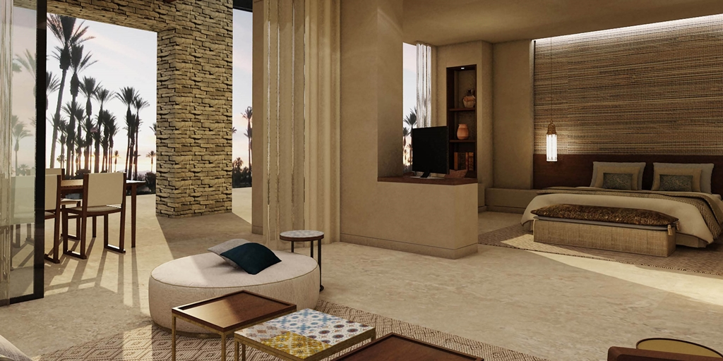 Project in focus: Anantara Al Houara Tangier Resort
