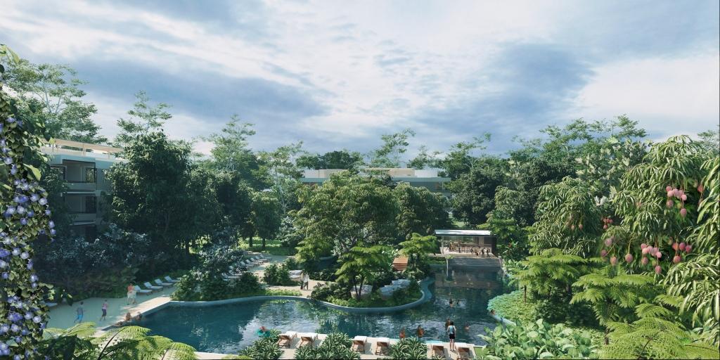 Q4 2020 Covid development update: Hilton Worldwide