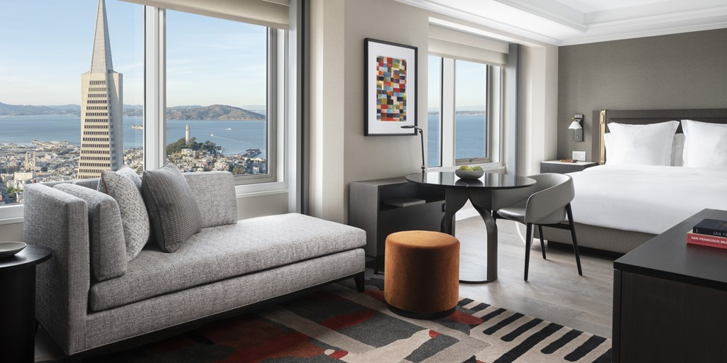 Four Seasons unveils sophomore property in San Francisco
