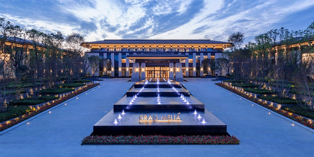 Meliá signals commitment to expand in China despite Covid19