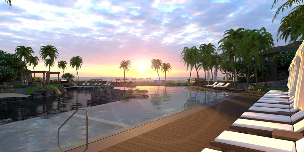 Four Seasons resort in Hawaii unveils plans for major revamp