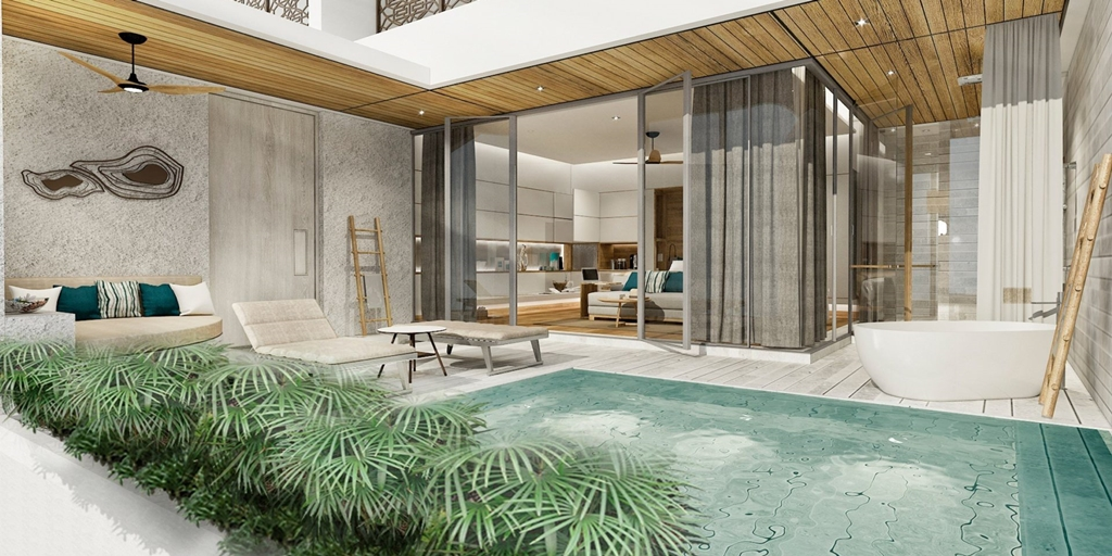 Project in focus: Meliá Phuket Mai Khao