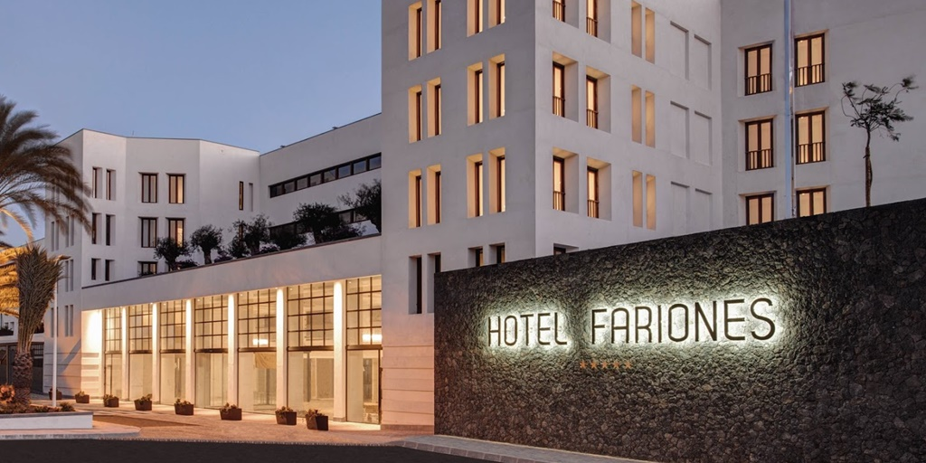 Lanzarote welcomes back the new-look Hotel Fariones