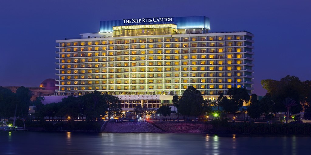 Brand overview: Ritz-Carlton lining up more than 50 hotel projects