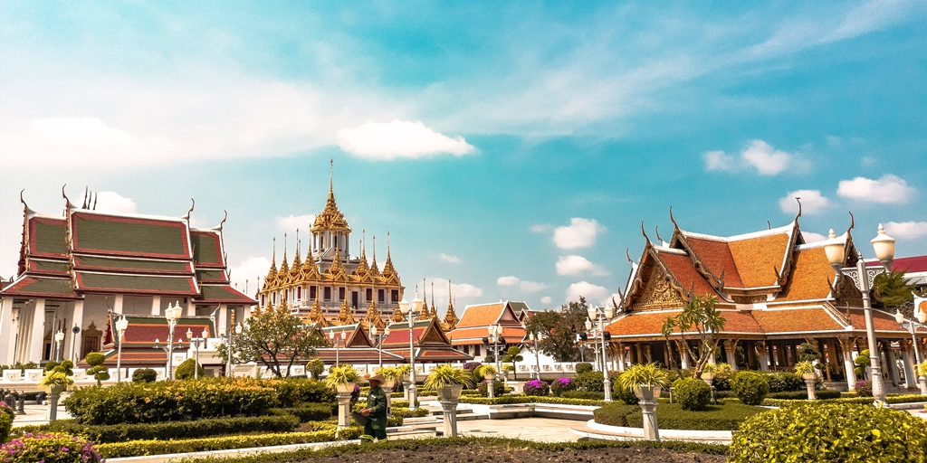 Region overview: Over 150,000 rooms to go live across South-East Asia [Infographic]