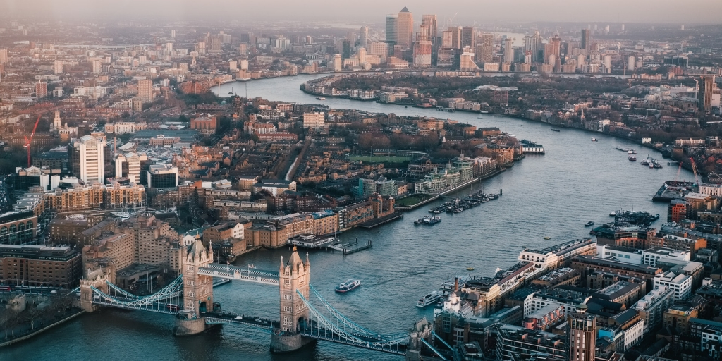 City overview: Over 100 new hotel projects lined up for London [Infographic]