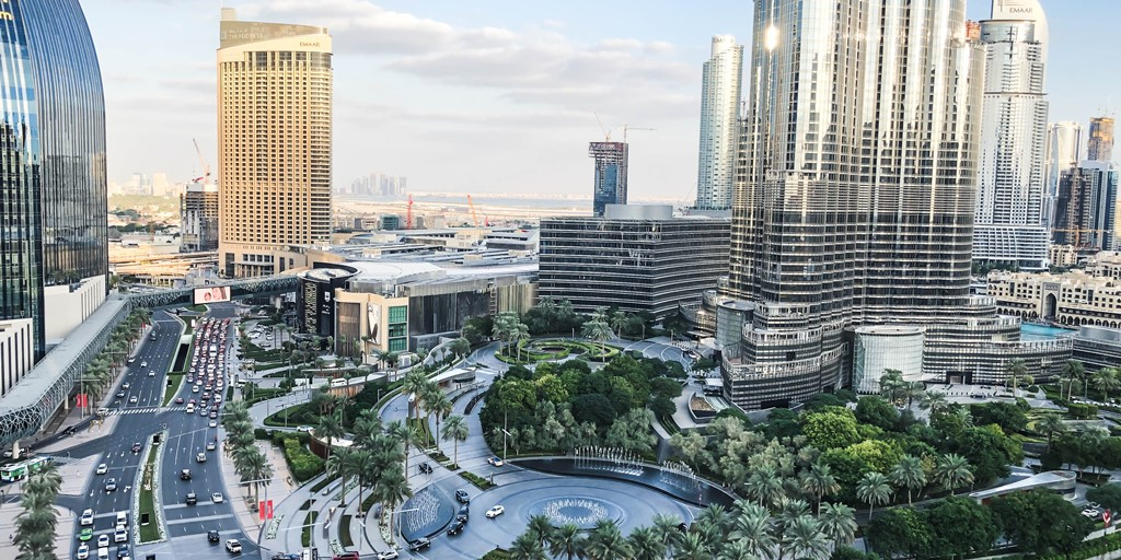 Revealed: The world's top five cities for hotel development