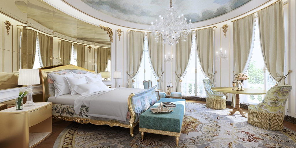 Mandarin Oriental Ritz, Madrid set to welcome guests next spring